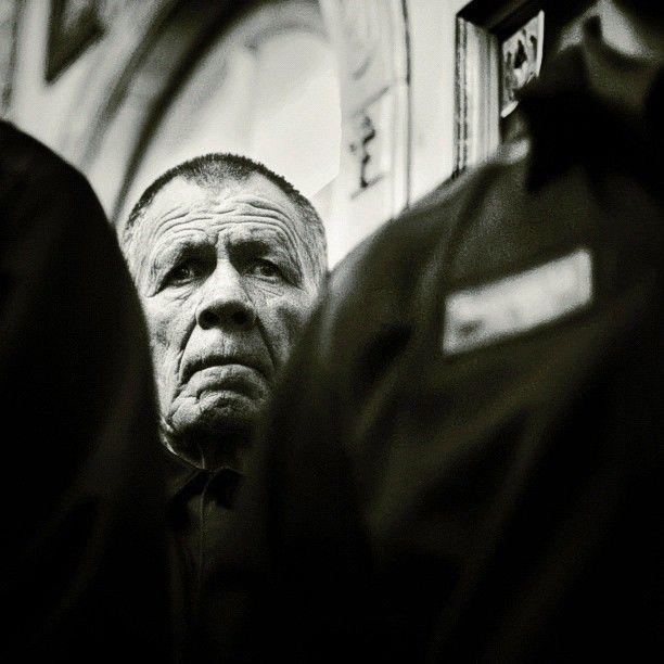 2008. Староста православной общины в тюремном храме