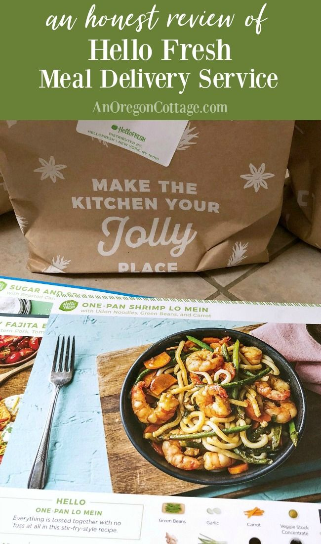 An honest review of hello fresh meal delivery service hello fresh an honest review of hello fresh meal delivery service hello fresh meals meal delivery service and meals forumfinder Choice Image