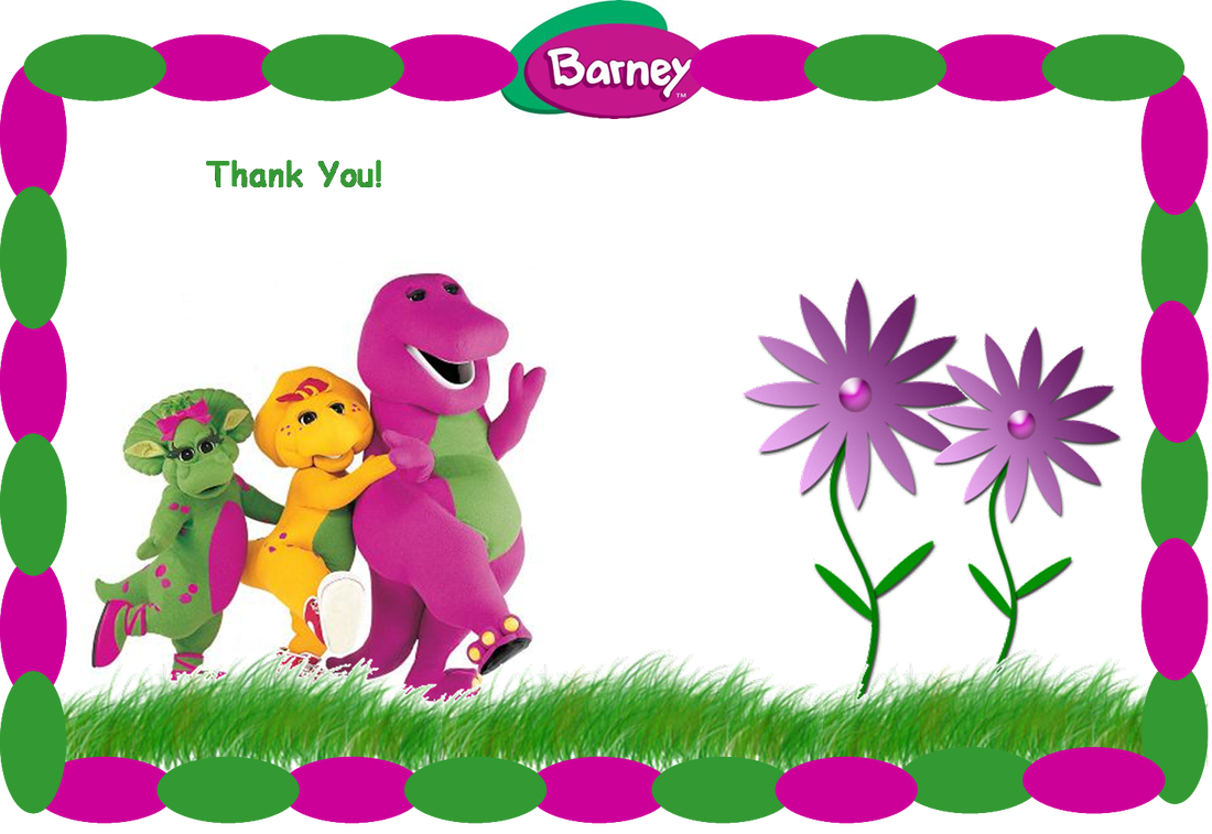 Barney Birthday Cards Hd Background Wallpaper 37 Hd Wallpapers