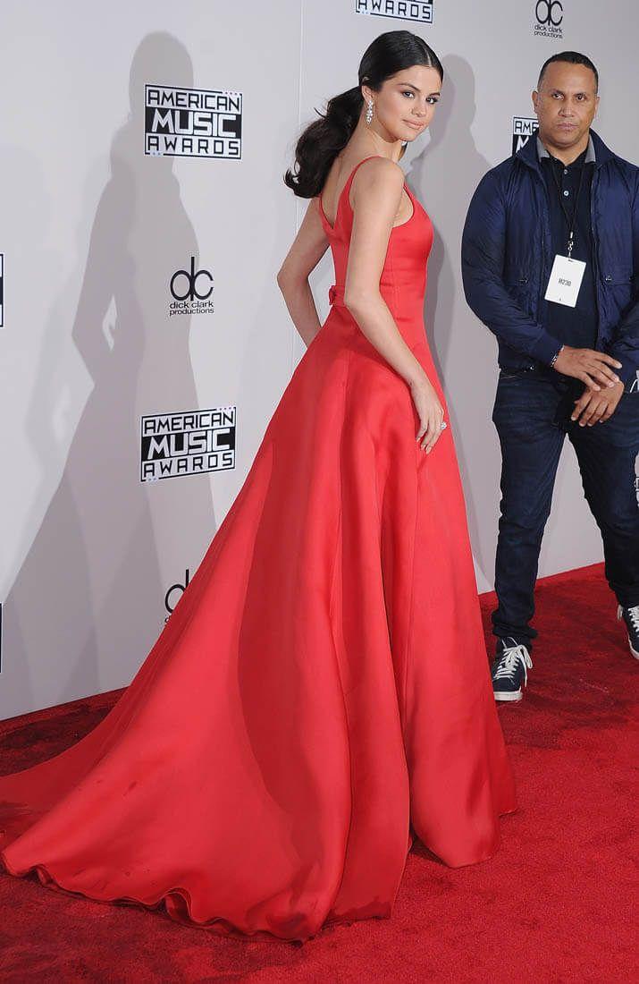 Selena Gomez x AMA 2016 | Selena Gomez in 2019 | Formal