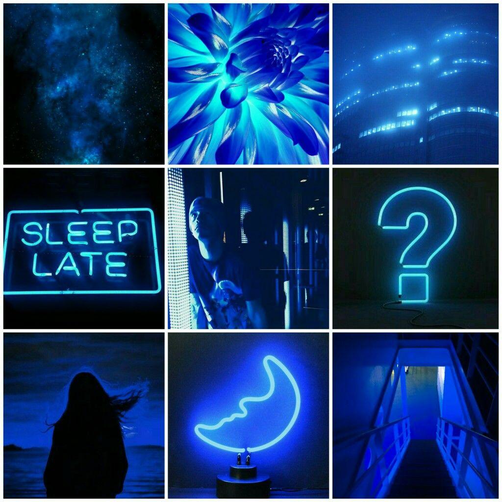 Josh Dun , Blue in 2020 Aesthetic colors, Blue aesthetic