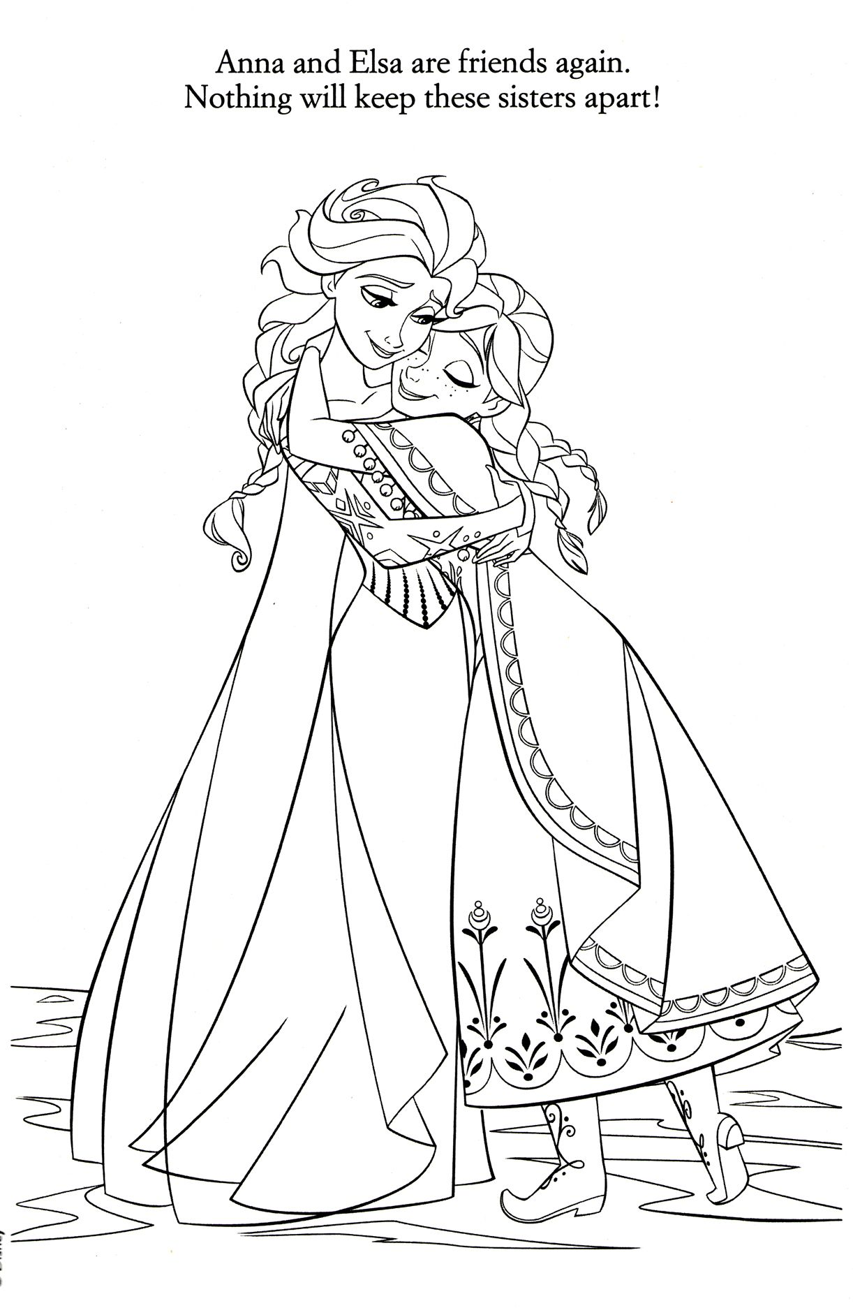 Pin By Meridith Springer On Color Pages Frozen Coloring Frozen Coloring Pages Disney Coloring Pages