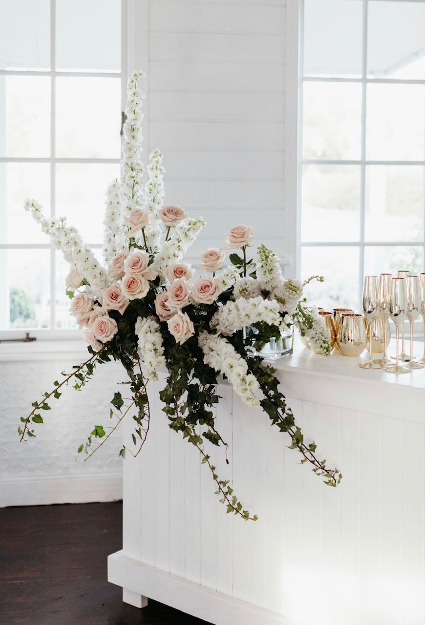 Weddings — Willow and Bear