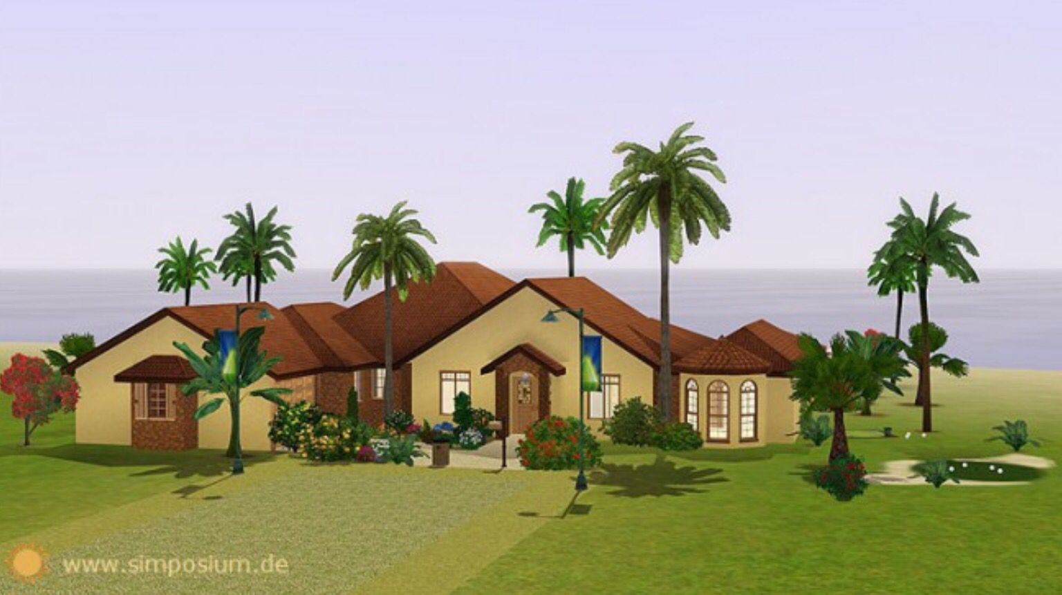Strandhaus im Barthaar