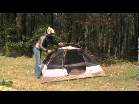 Kelty Salida 2 Tent Review Kelty Salida 2 Person Tent design Color coded clip construction & Kelty Salida 2 Tent Review Kelty Salida 2 Person Tent design ...