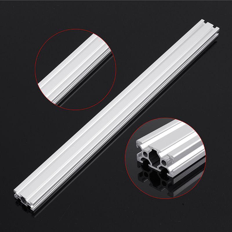 Marco de extrusión de perfiles de aluminio Machifit 700mm longitud ...