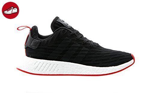 Adidas - Adidas NMD R2 Primeknit Boost Black BA7252 - BA7252 - EU 42 - US ·  Adidas NmdAdidas OriginalsLinkShoesI