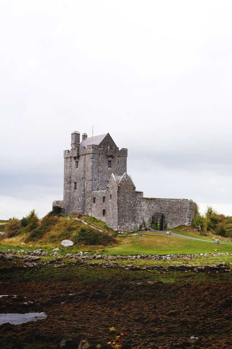 7 Sites to Visit in Galway, Ireland A Year in Ireland