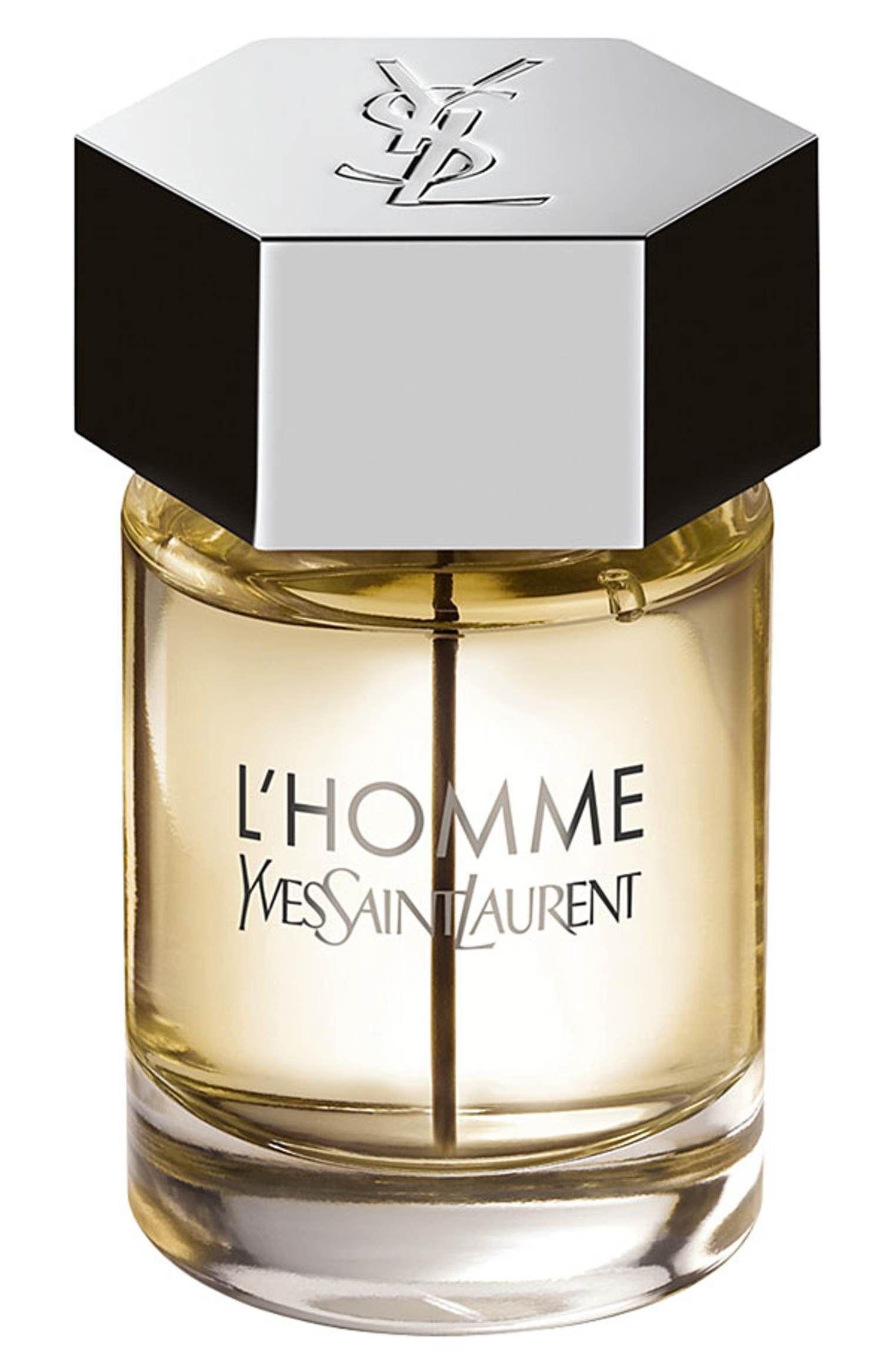 Main Image Yves Saint Laurent L Homme Eau De Toilette Perfume Men Perfume Perfume And Cologne