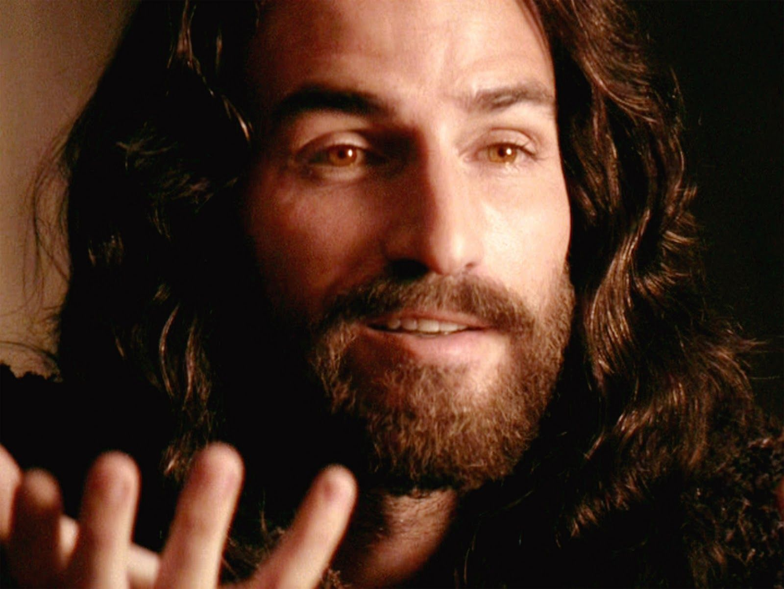 images of jesus the messiah | the movie the passion of the ...