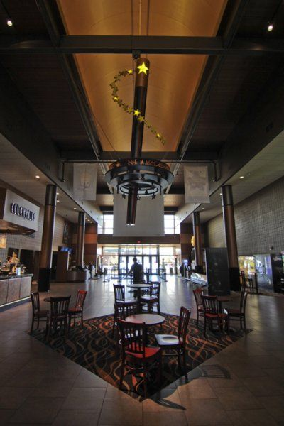 Emagine Theater In Rochester Hills Is A Great Place To See A Movie With Friends They Also Have Their Liquor Licen Rochester Hills Rochester Cool Things To Buy