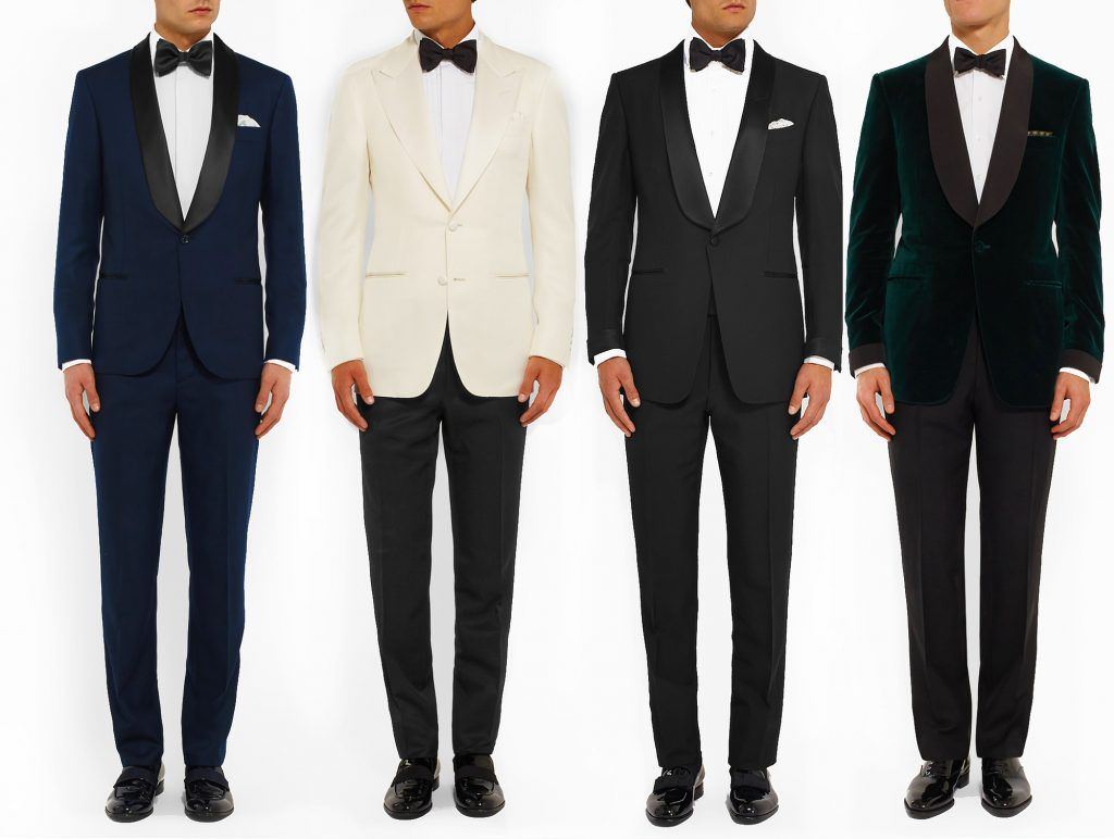 men tuxedo types style | Dress To Kill | Pinterest | Tuxedo, Slim ...