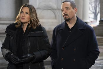 #IceT joined #SVU when it was in just its second season, and he's been around long enough to build a lot of memories. He shares some of his favorites with us.  #NBC #LawandOrderSVU #LawandOrderSpecialVictimsUnit #TV #TVNews #television #entertainment #entertainmentnews #celebrities #Celebrity #Celebritynews #celebrityinterviews