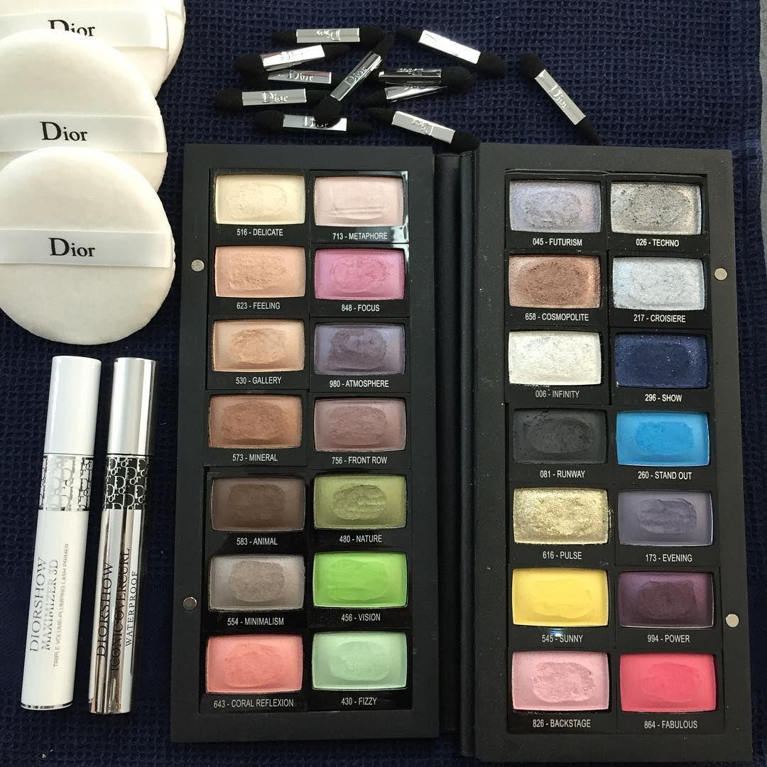 "39caea98732 Dior show mono - new shades coming soon. """