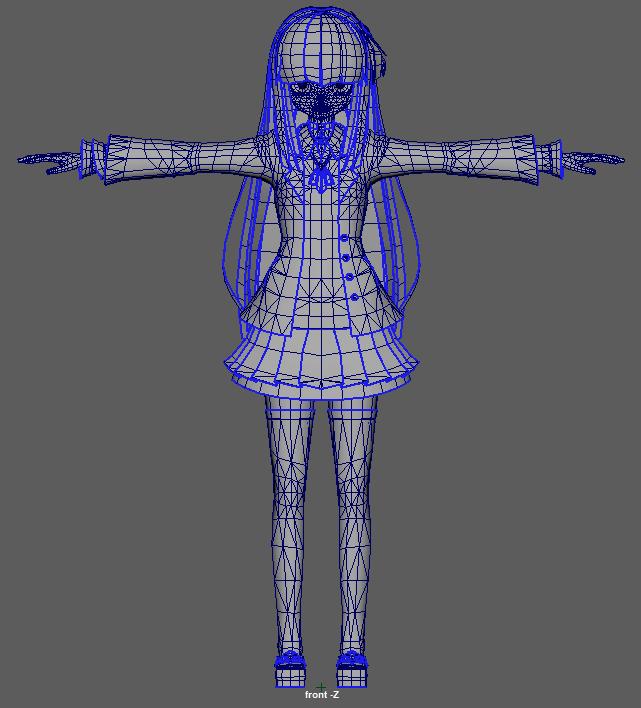 ps4ゲーム crystar クライスタ メイキング 前編 短期間 少人数での開発を可能にする 徹底した効率化 特集 cgworld jp ビジュアルアート 3d キャラクター ローポリ
