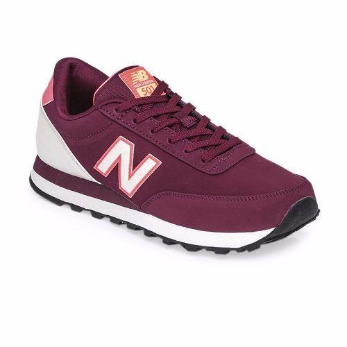 zapatillas de mujer new balance 2017