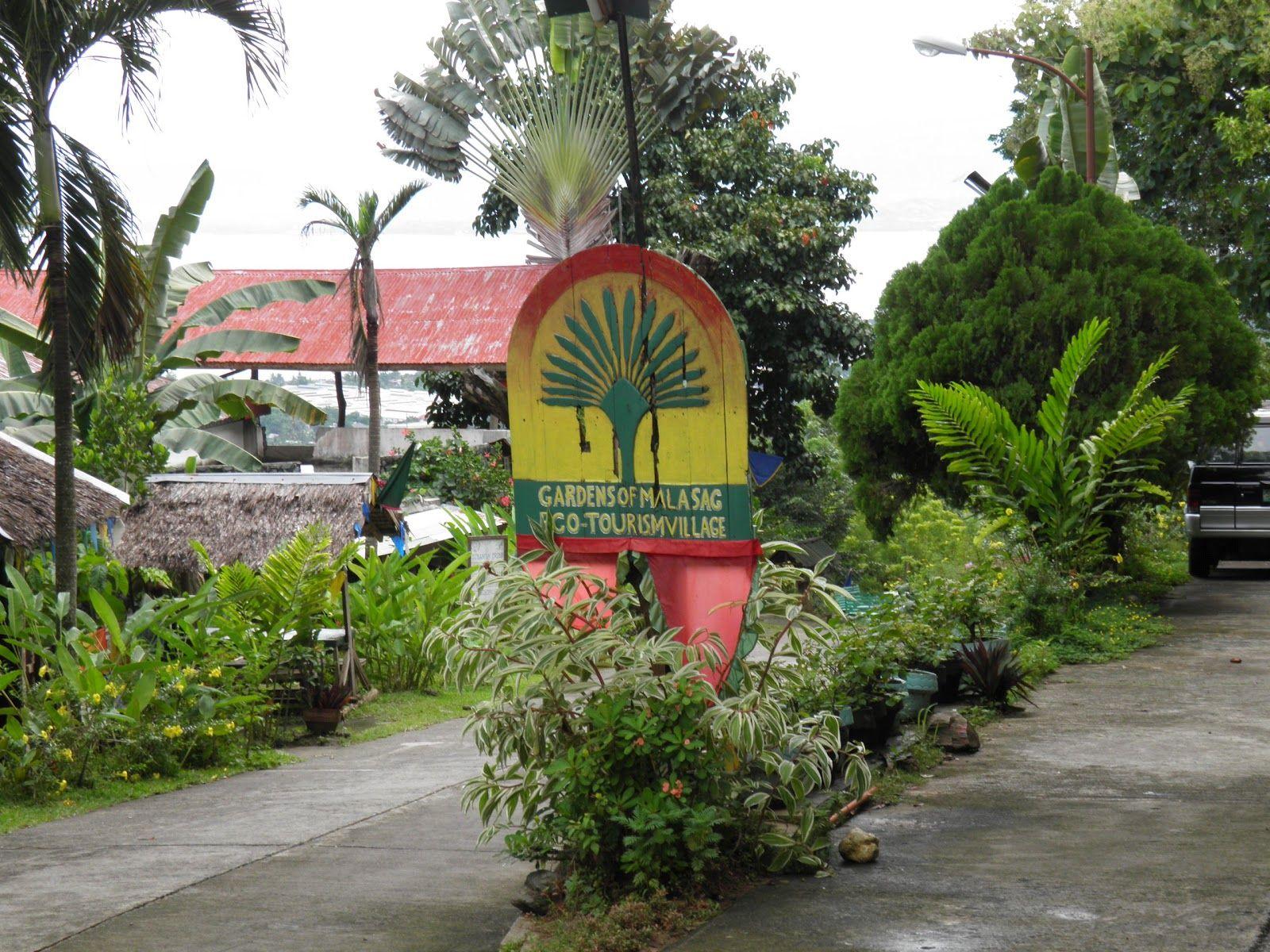 Cagayan De Oro Hotels Resort - Garden of Malasag Eco-Tourism ...