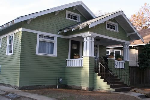 Exterior Paint Colors Combinations Green green exterior paint colors best 20+ green exterior paints ideas