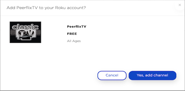 1900 Roku Private Channels and Codes SweetStreams Roku