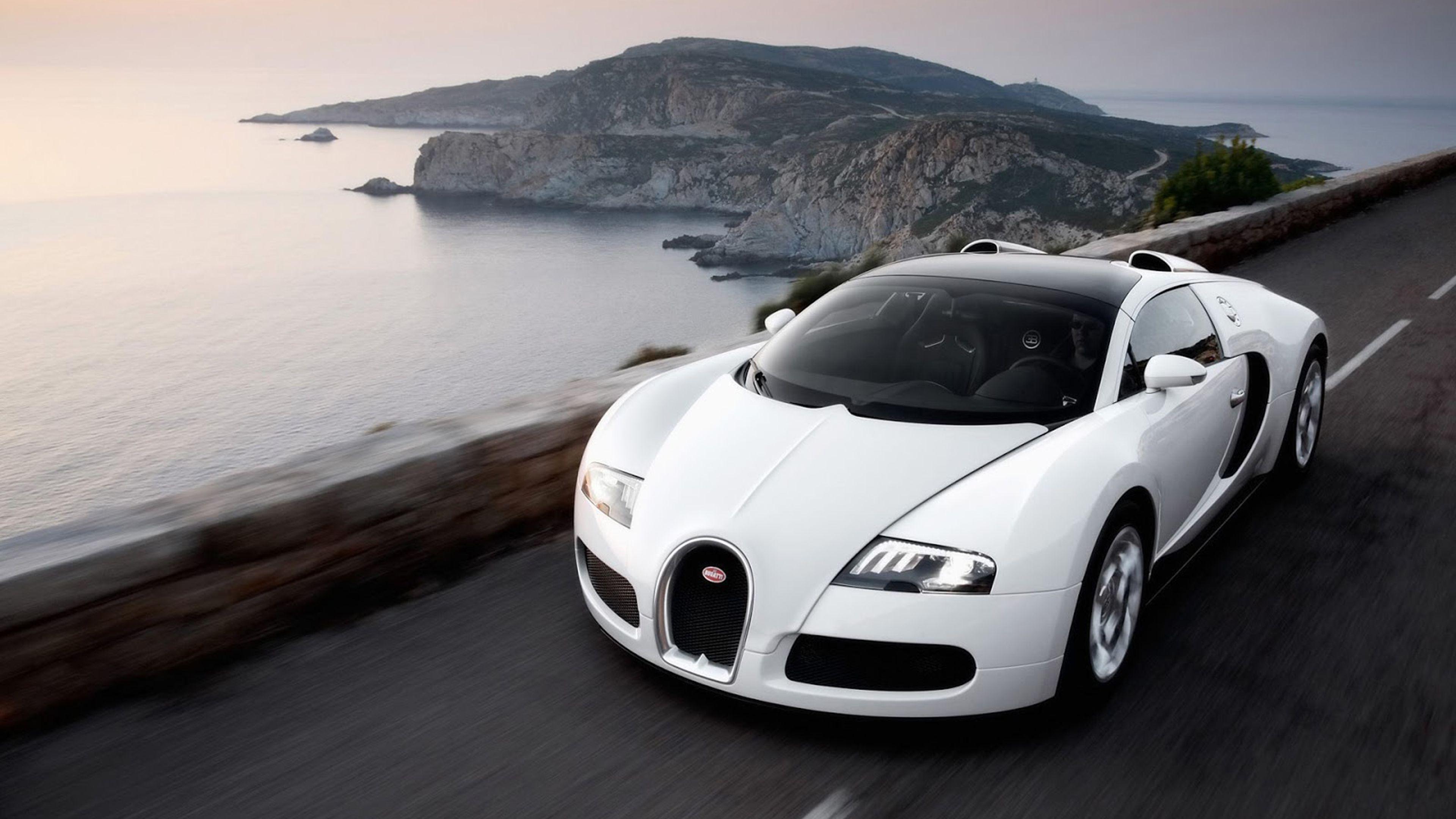 Bugatti Veyron Hd 4k Wallpaper Cars