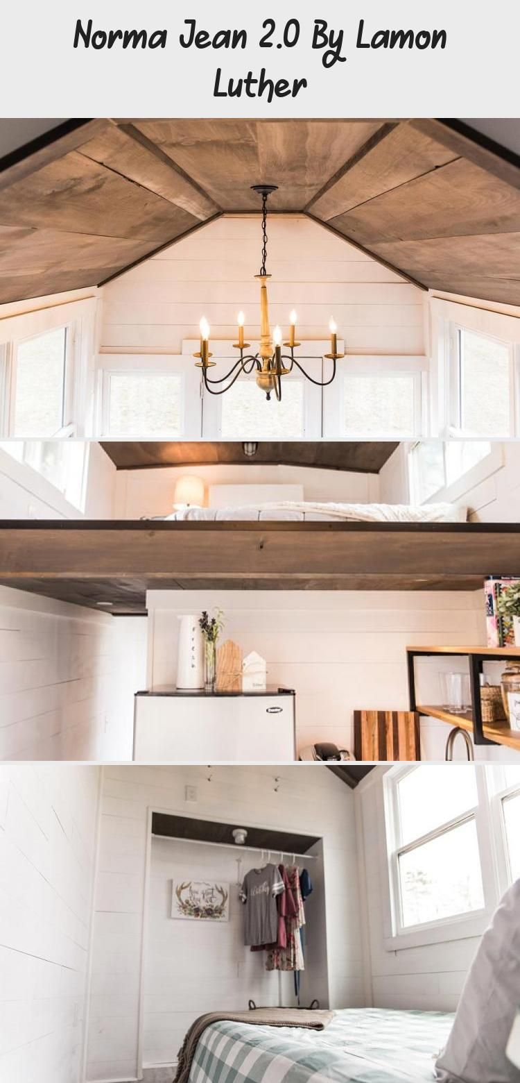 It's time for another tiny house fundraiser from Lamon