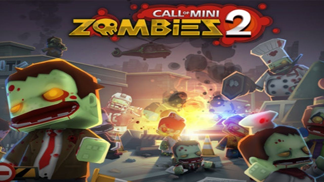 Call of mini zombies 2 cheats and hack free tcrystals
