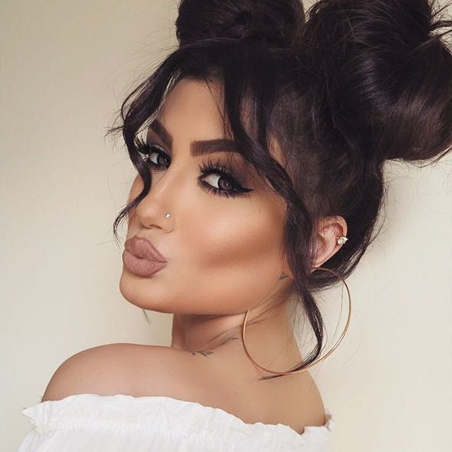 Helly Luv #sexy #hair #hairstyle