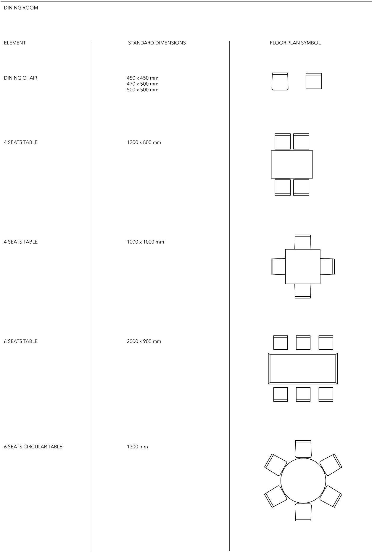 Fine Floor Plan View Furniture Symbols In 2019 Floor Plan Creativecarmelina Interior Chair Design Creativecarmelinacom