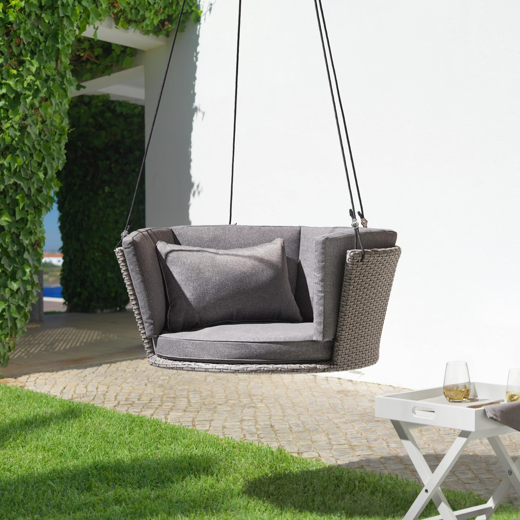 Hängesessel Coby Home Decor Swinging Chair Outdoor Decor Und