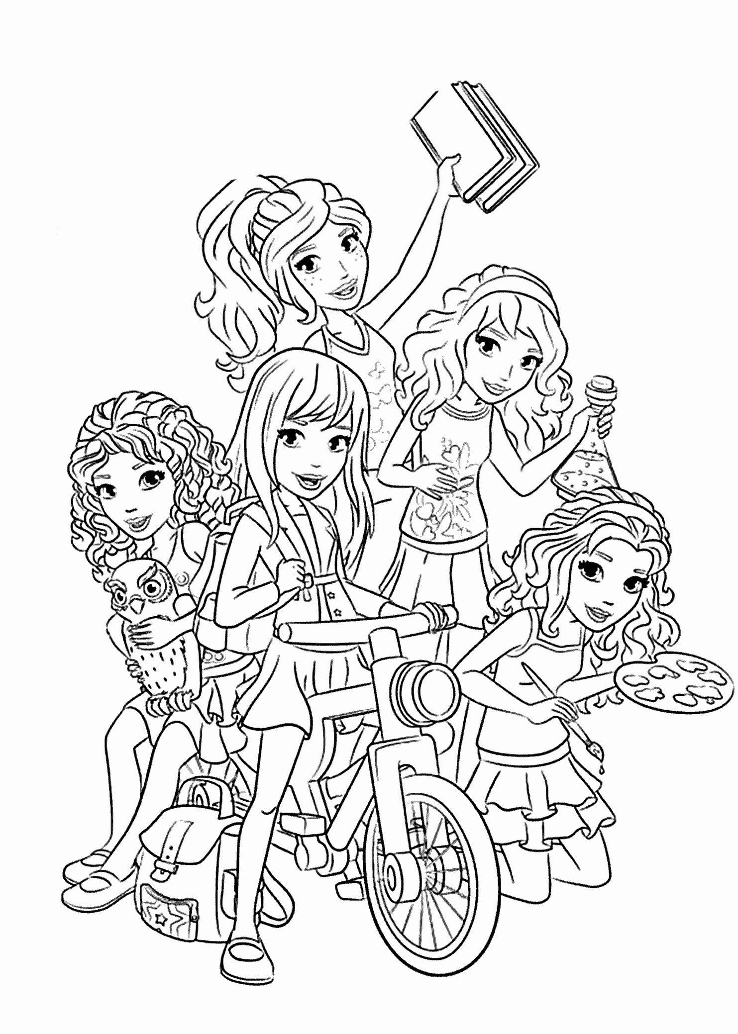 Lego Elves Coloring Pages Beautiful Lego Friends Ausmalbilder Fotos 35 Lego Elves Ausmalbilder Lego Coloring Pages Lego Coloring Free Kids Coloring Pages