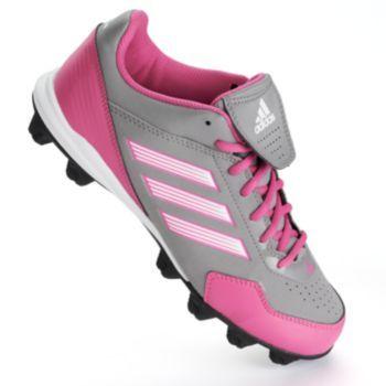 164a91678358f4 adidas Abbott Wheelhouse Women s Softball Cleats