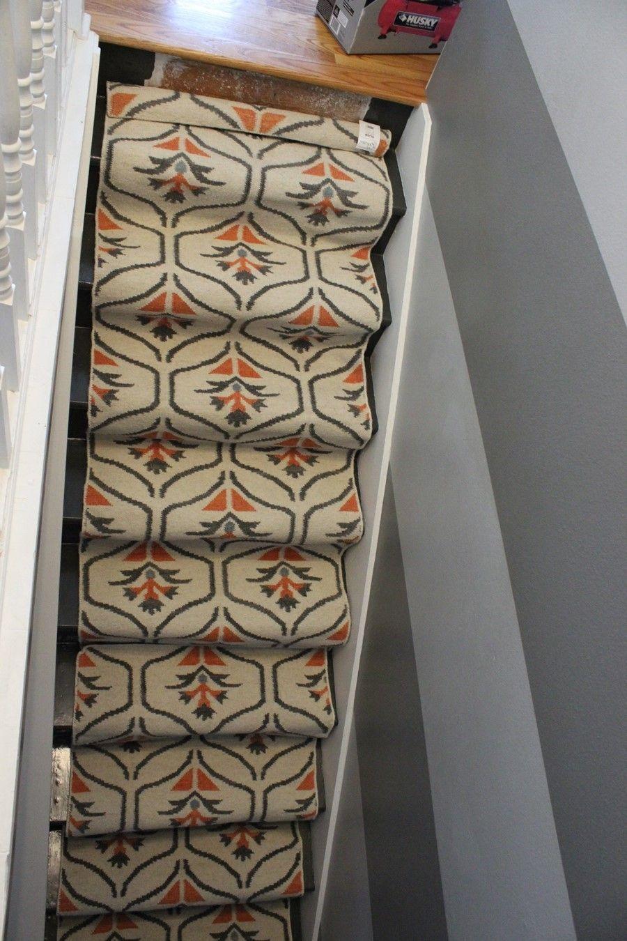 Aktualisieren Sie Ihre Treppe Entfernen Und Installieren Von