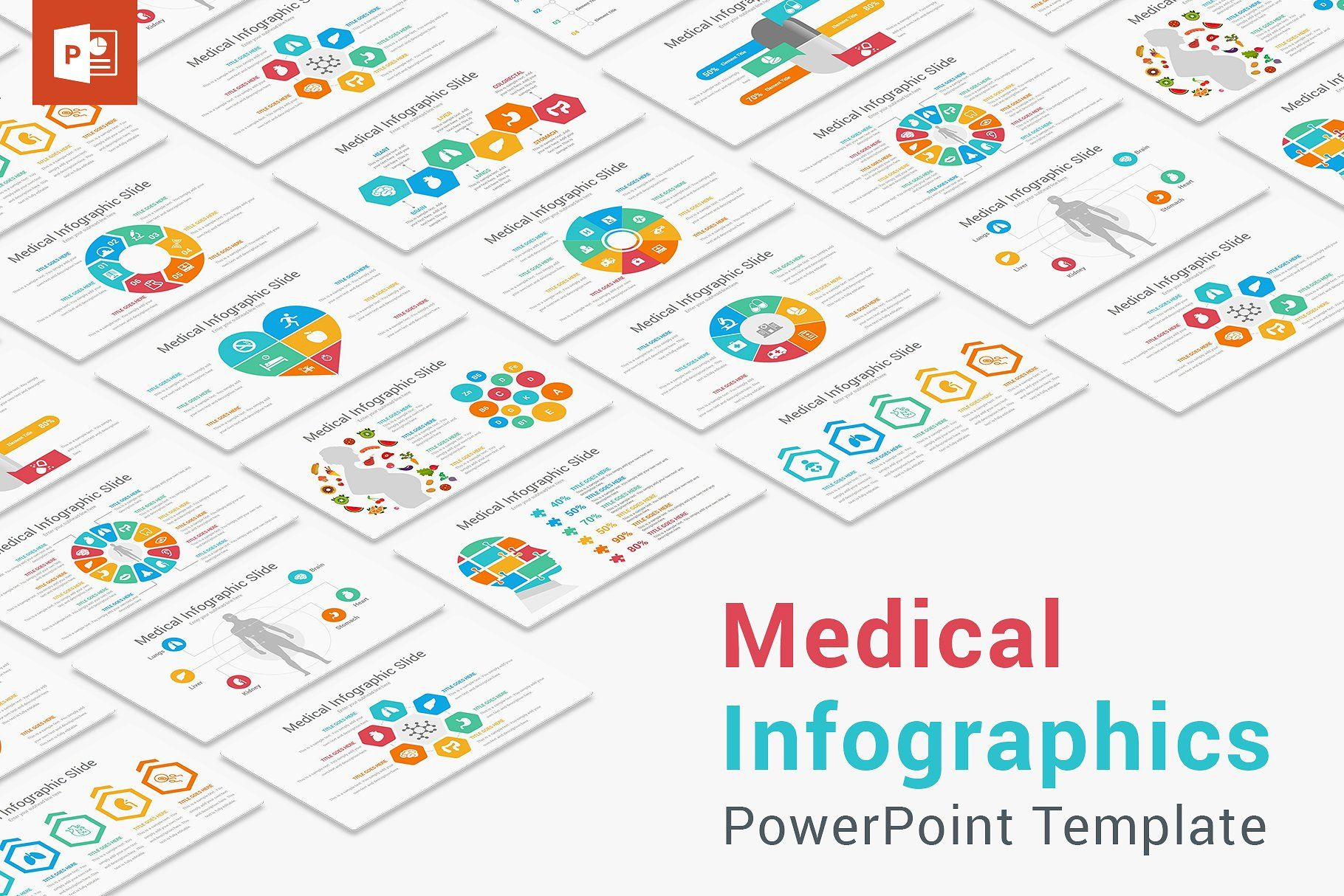 Powerpoint medical infographics powerpoint presentation templates slidesalad medical and healthcare infographics powerpoint presentation template one of the best and modern toneelgroepblik Choice Image