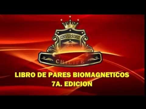 libro de pares biomagneticos 7a edicion pdf