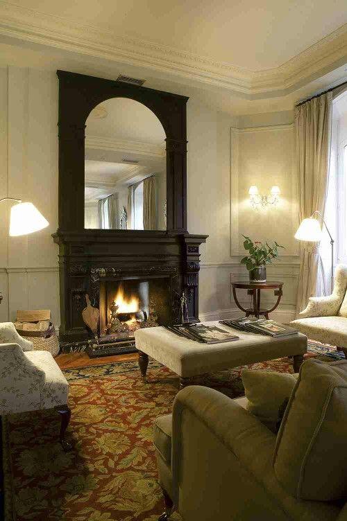 Hotel Villa Soro San Sebastian In Zuriola