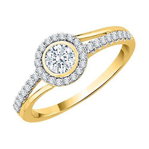 1//20 cttw, Diamond Wedding Band in 10K White Gold Size-5.75 G-H,I2-I3