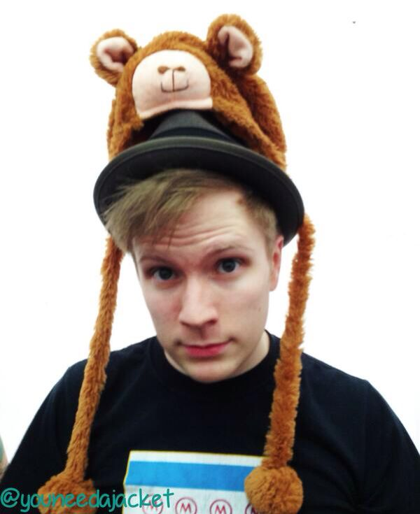 I Found This When I Searched Up Danisnotonfire Llama Hat On Google