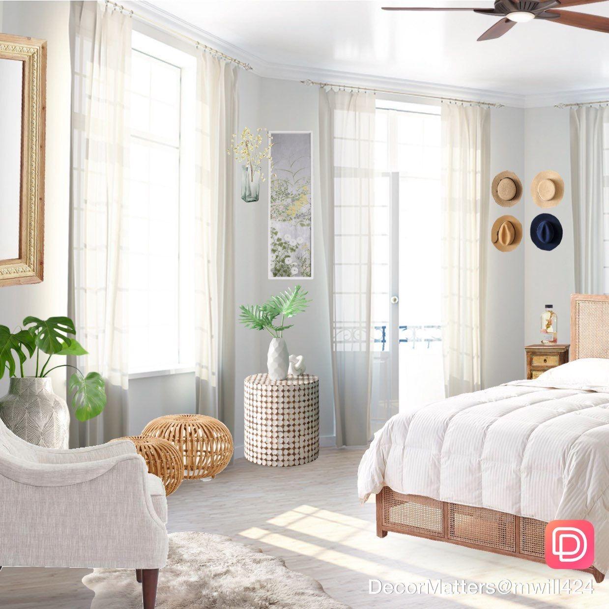 Bright Bedroom Virtual Design Interior Design Apps Interior Design Wooden Bed Frames Bedroom design apps free