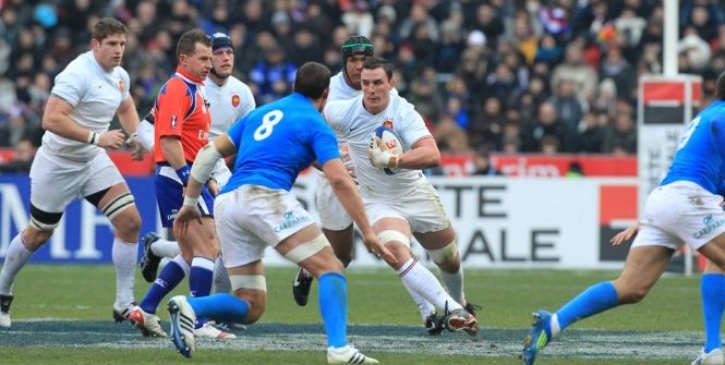 Calendrier 6 Nation 2019.Tournoi Des 6 Nations 2019 Actualites Calendrier