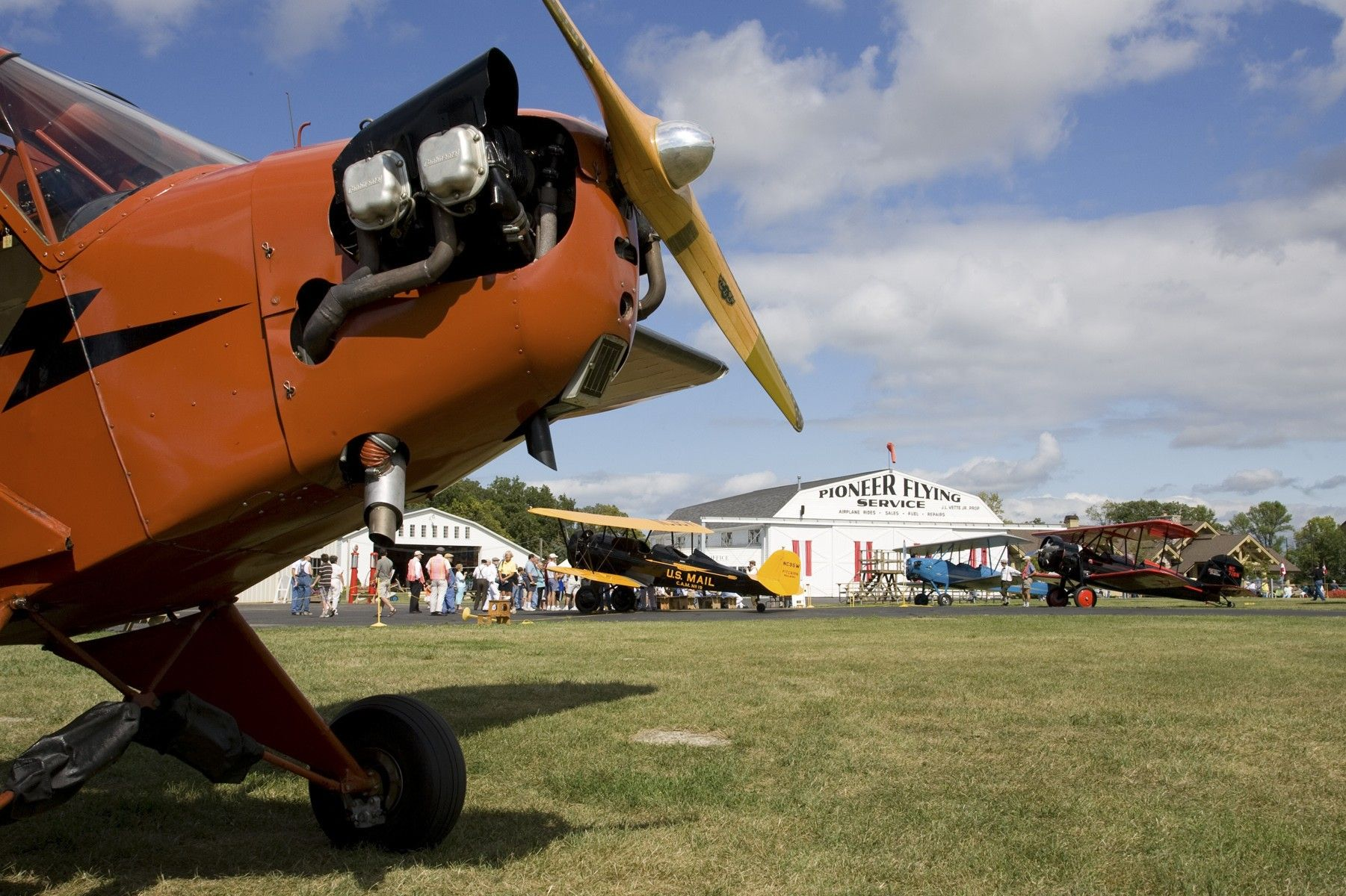 EAA AirVenture. Oshkosh, WI. Air show, Eaa, Fighter jets