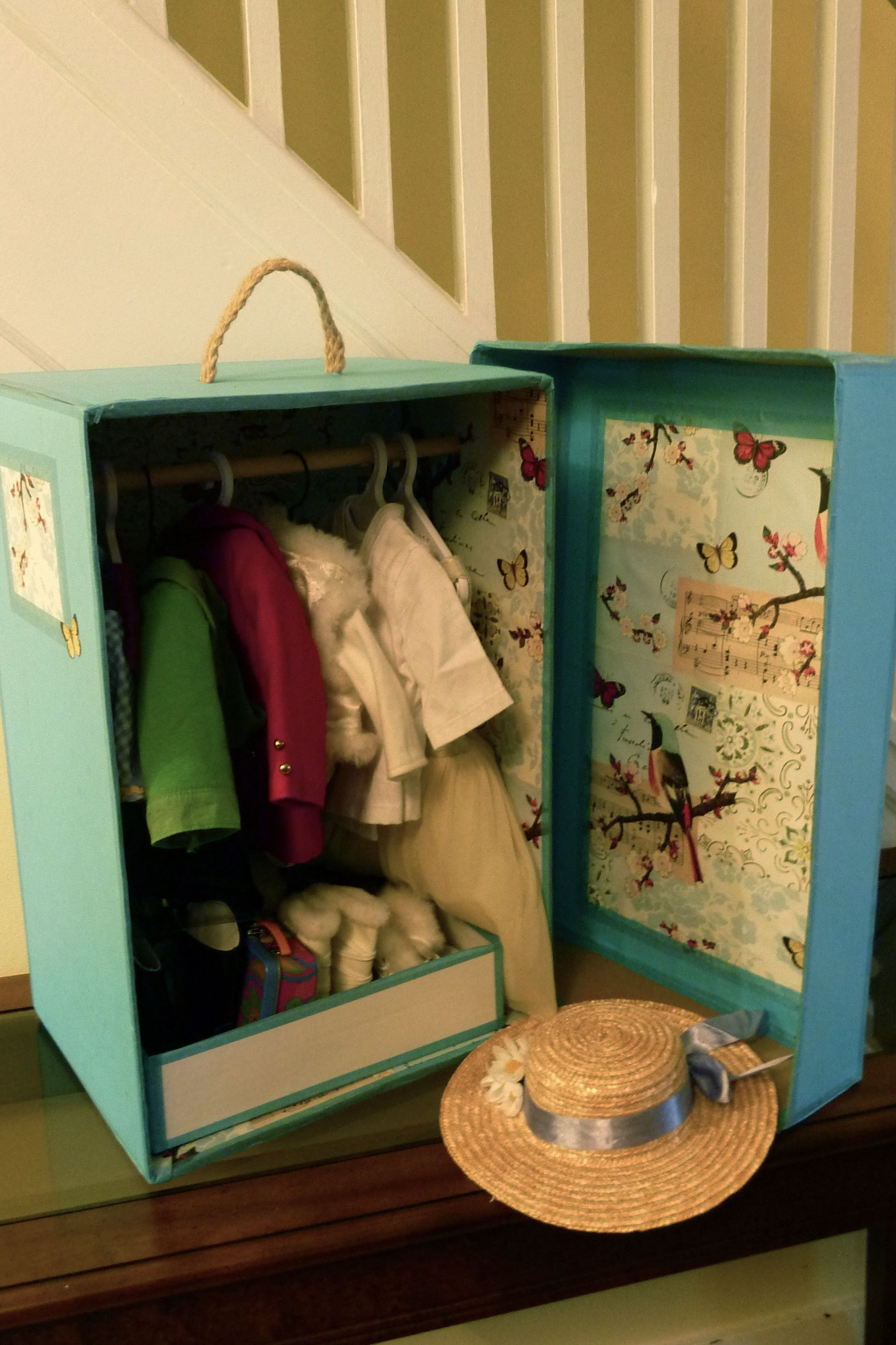 American Girl Doll Wardrobe