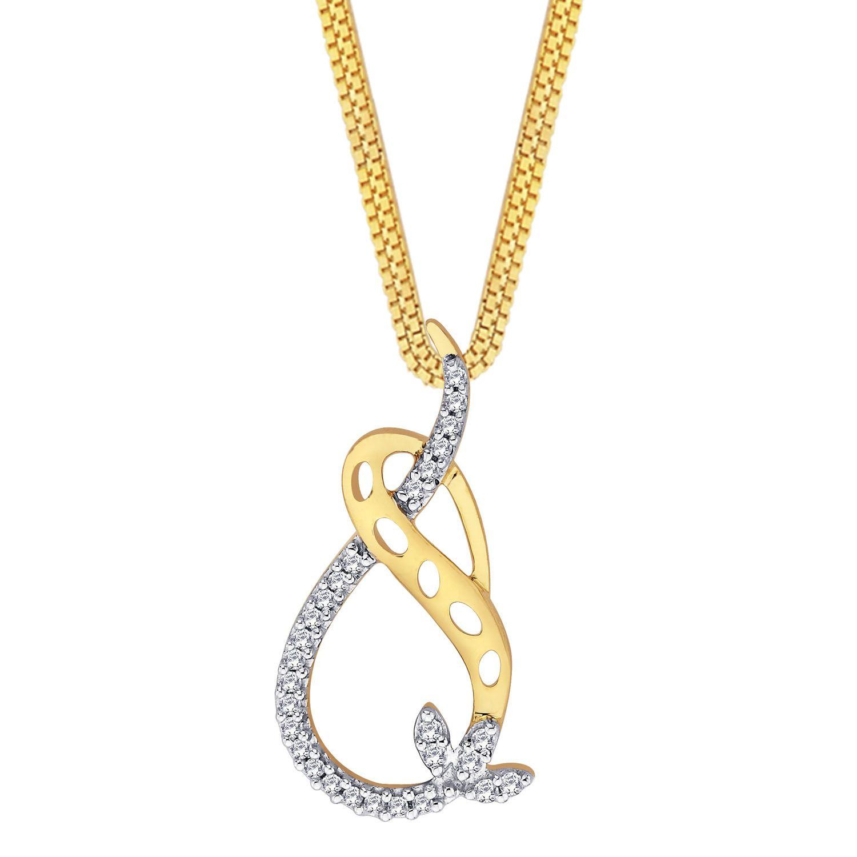 latest gold pendant designs for women 9 JPEG Image 1500