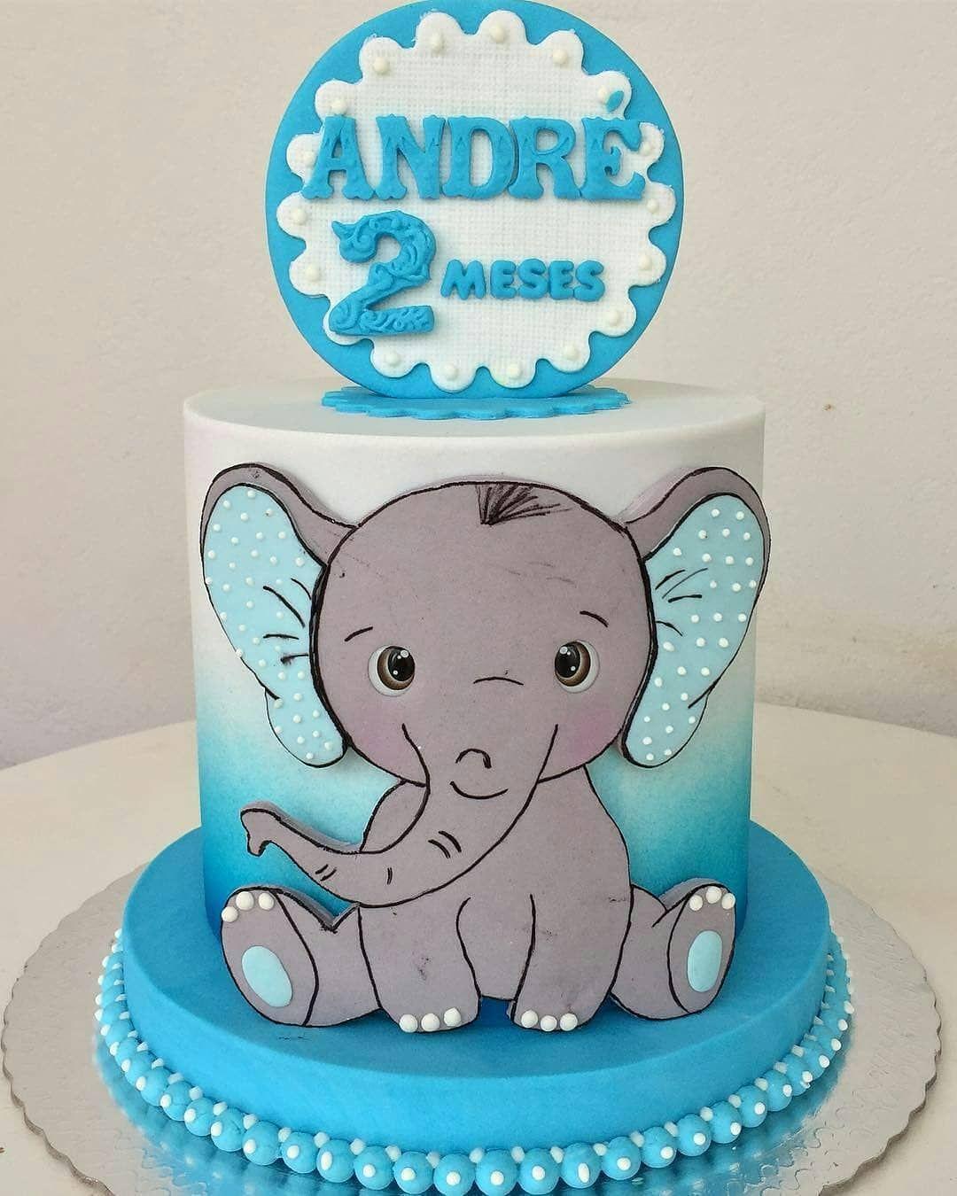 Cakebakeoffng Blog On Instagram Cute Monica Moriel Cakebakeoffng Cakebakeoff Cbocakes Instal Baby Cake Design Baby Cake Baby Shower Cakes