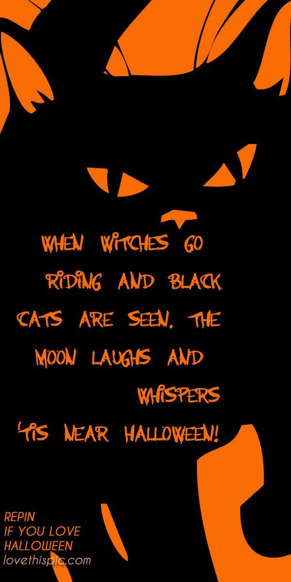 Charmant Wiccan Sayings | Halloween Quotes, Best, Sayings, Witches