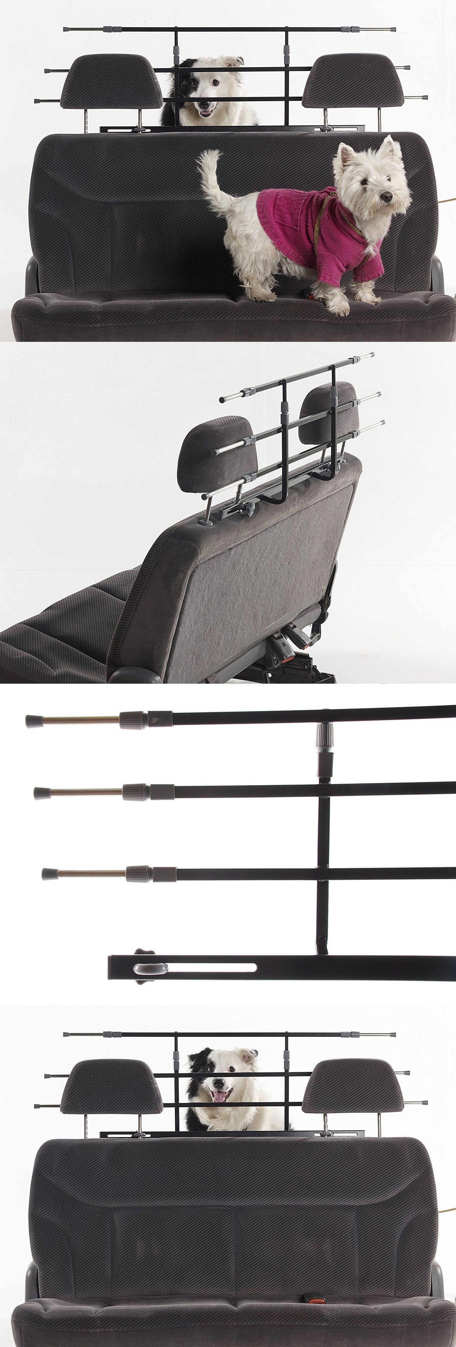 Car seats and barriers petego kar keeper car barrier for