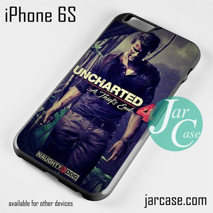 samsung s6 cases uncharted