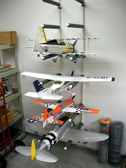 Airplane Hobby Shop Rack Para Aeromodelismo | Rc Cars | Rc Model Airplanes