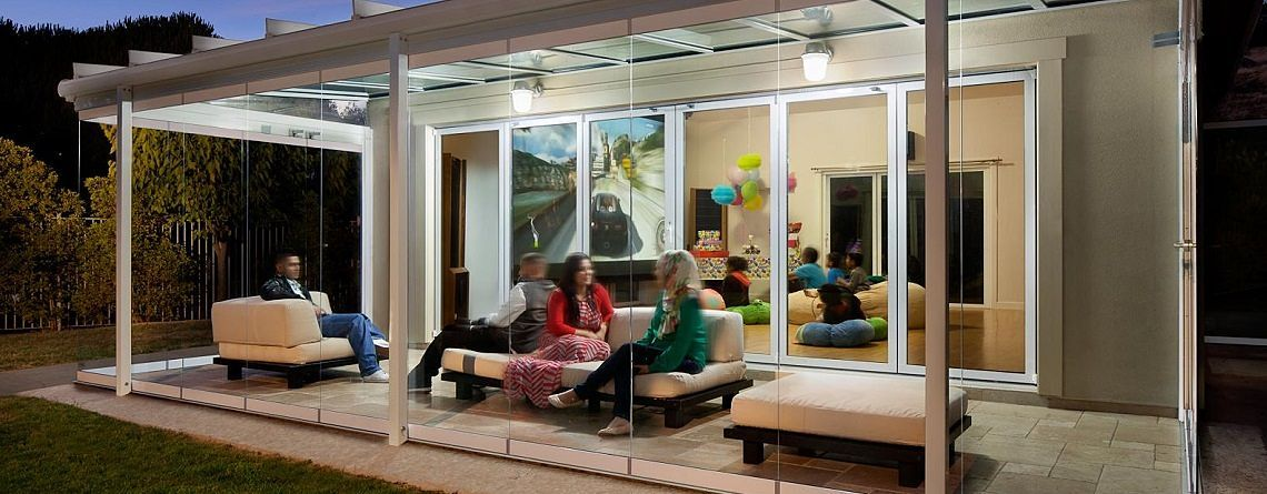 Frameless Glass Doors By Flyscreens Melbourne Doors