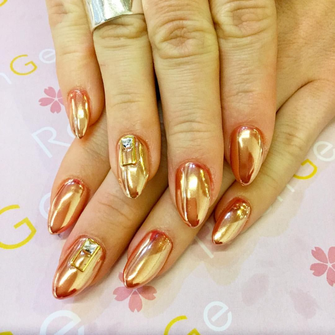 59 Likes, 1 Comments - RounGe New York (@rounge_nail_newyork) on ...