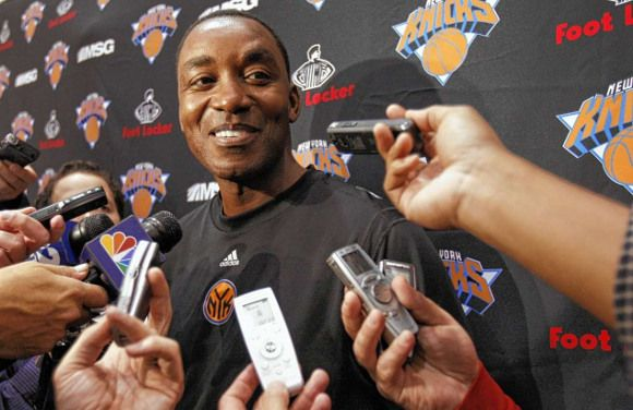 Isiah Thomas http://www.famousafricanamericans.org/isiah-thomas